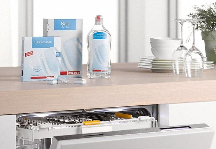 Detergenti, agenti intretinere masini vase